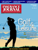 Insurance Journal West August 20, 2007