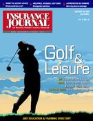 Insurance Journal West August 20, 2007