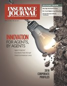 Insurance Journal West March 19, 2018