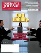 Insurance Journal West November 12, 2001
