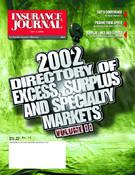Insurance Journal West July 8, 2002