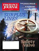 Insurance Journal West July 22, 2002
