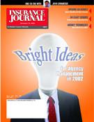 Insurance Journal West September 16, 2002