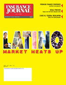Insurance Journal West July 7, 2003