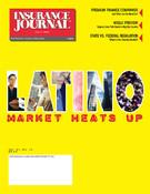 Insurance Journal West July 7, 2003