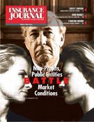 Insurance Journal West September 22, 2003