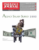 Insurance Journal West November 17, 2003
