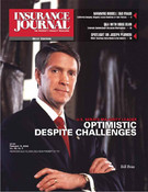 Insurance Journal West February 9, 2004