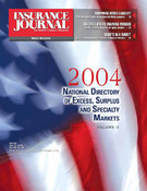 Insurance Journal West July 5, 2004