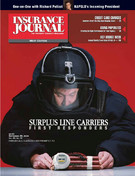 Insurance Journal West September 20, 2004