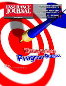Insurance Journal West July 4, 2005