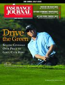 Insurance Journal West August 8, 2005