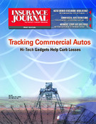 Insurance Journal West November 21, 2005