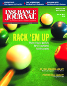 Insurance Journal West March 6, 2006