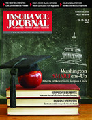 Insurance Journal West March 20, 2006