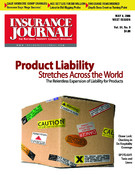 Insurance Journal West May 8, 2006