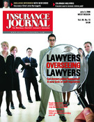Insurance Journal West July 3, 2006