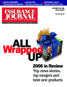 Insurance Journal West December 25, 2006