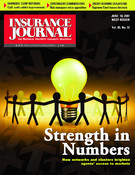 Insurance Journal West June 18, 2007