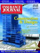 Insurance Journal West July 2, 2007