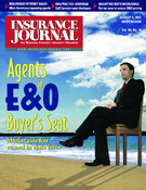 Insurance Journal West August 6, 2007
