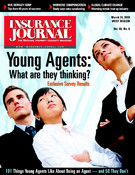 Insurance Journal West March 24, 2008