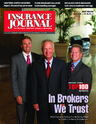 Insurance Journal West July 7, 2008