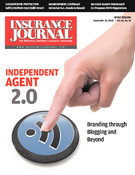 Insurance Journal West September 22, 2008