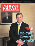Insurance Journal West February 9, 2009