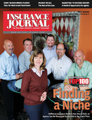 Insurance Journal West March 9, 2009