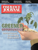 Insurance Journal West March 23, 2009