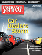 Insurance Journal West July 6, 2009