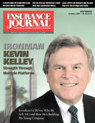 Insurance Journal West October 5, 2009