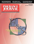 Insurance Journal West July 19, 2010