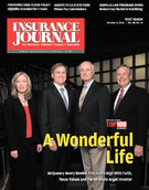 Insurance Journal West October 4, 2010