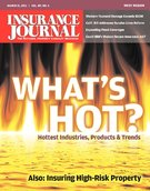 Insurance Journal West March 21, 2011