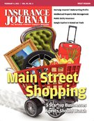 Insurance Journal West February 6, 2012