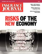 Insurance Journal West October 21, 2013