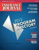 Insurance Journal West December 2, 2013