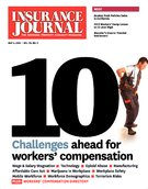 Insurance Journal West May 5, 2014
