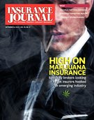 Insurance Journal West September 8, 2014