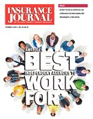 Insurance Journal West October 6, 2014