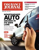 Insurance Journal West March 9, 2015