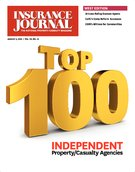 Insurance Journal West August 3, 2015