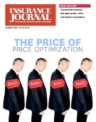 Insurance Journal West October 19, 2015