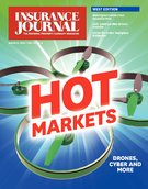 Insurance Journal West March 21, 2016