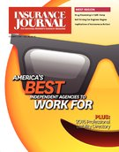 Insurance Journal West October 3, 2016