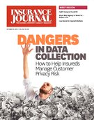 Insurance Journal West October 24, 2016