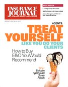 Insurance Journal West November 7, 2016