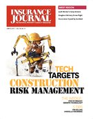 Insurance Journal West June 19, 2017